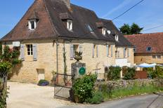 Holiday home 1334937 for 30 adults + 3 children in Sainte-Mondane