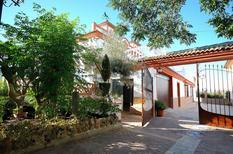 Vakantiehuis 1334943 voor 10 personen in Priego de Córdoba