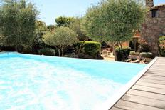 Holiday home 1335049 for 8 persons in Porto-Vecchio