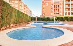 Holiday apartment 1335075 for 4 adults + 1 child in Torrevieja