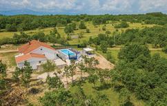 Ferienhaus 1335086 für 8 Personen in Gornji Vinjani