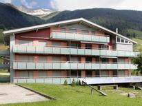 Holiday apartment 1335100 for 6 persons in Disentis