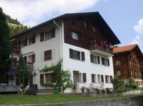 Appartement de vacances 1335108 pour 5 personnes , Disentis