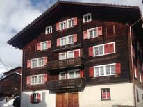 Mieszkanie wakacyjne 1335119 dla 4 osoby w Sedrun