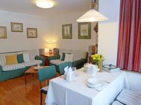 Appartement 1335134 voor 4 personen in St. Moritz