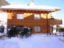 Appartamento 1335137 per 6 persone in Sedrun