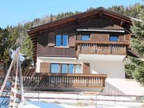 Mieszkanie wakacyjne 1335138 dla 5 osób w Sedrun