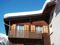Mieszkanie wakacyjne 1335139 dla 2 osoby w Sedrun