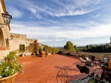 Gemütliches Ferienhaus : Region Toskana für 32 Personen