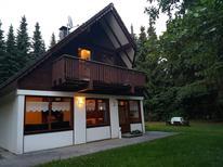 Casa de vacaciones 1335186 para 6 personas en Frielendorf