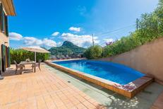 Ferienhaus 1335242 für 8 Personen in Puigpunyent