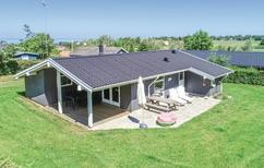 Maison de vacances 1335281 pour 6 personnes , Varbjerg