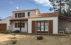Holiday home 1335287 for 6 persons in La Tranche-sur-Mer