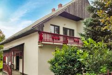 Ferienwohnung 1335299 für 6 Personen in Balatongyörök