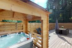 Holiday home 1335413 for 6 adults + 1 child in Stavelot