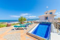 Vakantiehuis 1335467 voor 8 personen in Santa Margalida