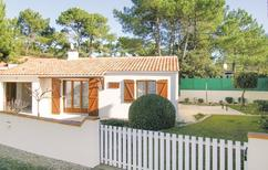 Holiday home 1335503 for 4 persons in La Tranche-sur-Mer