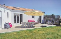 Holiday home 1335504 for 6 persons in Saint-Michel-en-l'Herm
