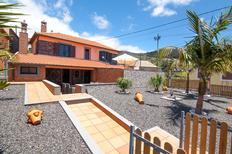 Holiday home 1335534 for 1 adult + 4 children in Calheta