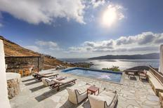 Holiday home 1335538 for 11 persons in Panormos auf Mykonos