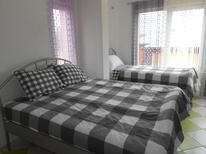 Holiday apartment 1335558 for 4 adults + 1 child in Ohrid