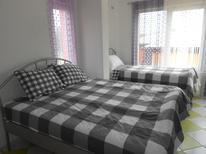 Apartamento 1335558 para 4 adultos + 1 niño en Ohrid