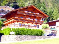 Ferienwohnung 1335560 für 6 Personen in Schwendau