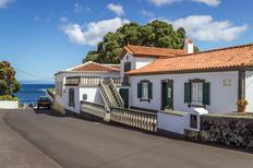 Holiday home 1335564 for 6 adults + 1 child in Porto Martins