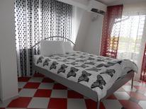 Etværelseslejlighed 1335567 til 2 personer i Ohrid