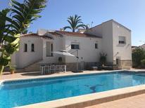 Vakantiehuis 1335575 voor 8 personen in Torrevieja