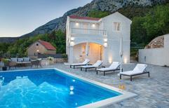 Casa de vacaciones 1335669 para 7 personas en Gornje Tučepi