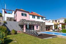 Holiday home 1335675 for 6 adults + 1 child in Calheta
