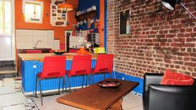 Holiday apartment 1335693 for 5 persons in City of Brussels