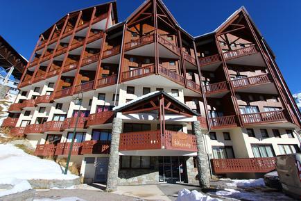 Für 5 Personen: Hübsches Apartment / Ferienwohnung in der Region Französische Alpen