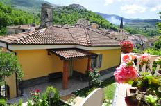 Holiday home 1335746 for 4 adults + 1 child in Borgomaro