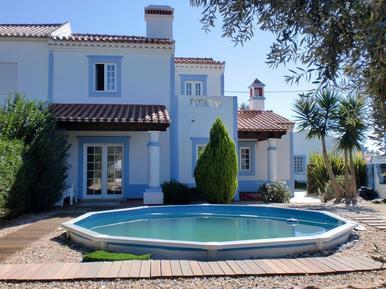 Gemütliches Ferienhaus : Region Costa do Alentejo für 10 Personen