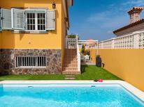 Ferienhaus 1335837 für 8 Personen in Maspalomas