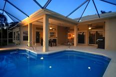 Holiday home 1335847 for 6 persons in Cape Coral