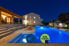Holiday home 1335870 for 12 persons in Donja Jagodnja