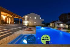 Maison de vacances 1335870 pour 12 personnes , Donja Jagodnja