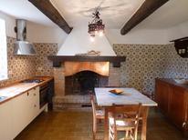 Holiday home 1335907 for 8 persons in Castiglione della Pescaia
