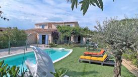 Maison de vacances 1335972 pour 6 personnes , Sainte-Maxime