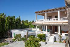 Vakantiehuis 1336011 voor 8 personen in Santa Margalida