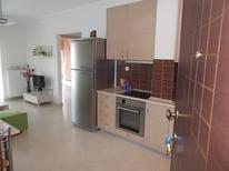 Holiday apartment 1336043 for 4 persons in Psakoudia