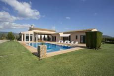 Holiday home 1336105 for 6 persons in sa Pobla