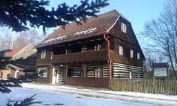Ferienhaus 1336123 für 12 Personen in Doksy u Machovo Jezero