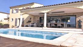 Ferienhaus 1336139 für 8 Personen in Sainte-Maxime