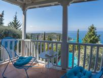 Holiday home 1336175 for 6 persons in Lefkada
