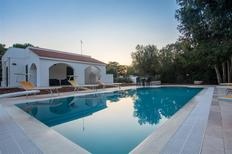 Holiday apartment 1336266 for 10 persons in Ostuni