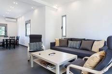 Dom wakacyjny 1336333 dla 6 osób w Agia Pelagia